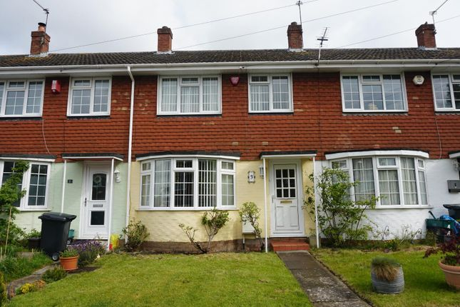 3 bed terraced house for sale in Rowan Close, Fishponds, Bristol BS16