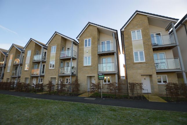 Thumbnail Detached house for sale in Nightingale Way, Midsomer Norton, Radstock
