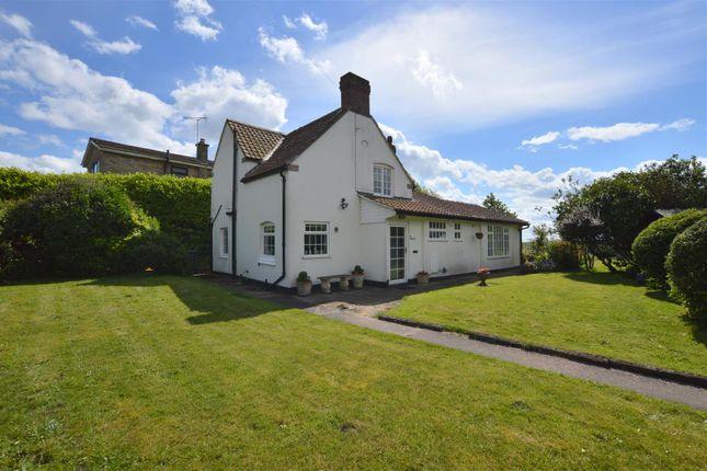 Thumbnail Detached house for sale in Woodlands Lane, Quarndon, Derby