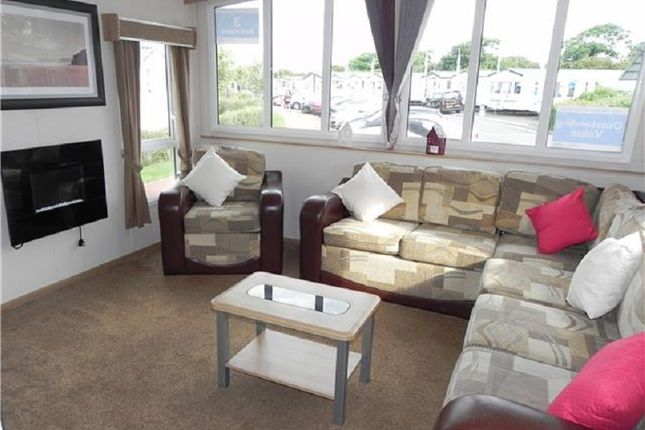 2 bed mobile/park home for sale in Whitley Bay Holiday Park, Whitley Bay, Tyne And Wear