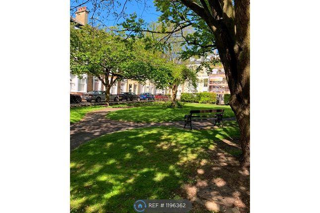 Thumbnail Flat to rent in Alma Square, Scarborough