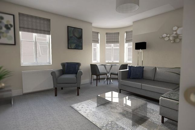 Thumbnail Flat for sale in Cestria House, Chester Le Street