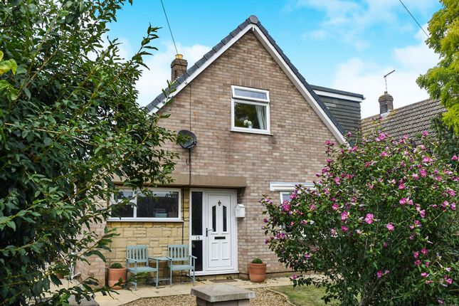 Thumbnail Detached house for sale in Waltham Walk, Eye, Peterborough