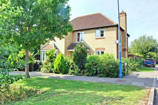 Thumbnail Detached house for sale in Alder Drive, Great Cambourne, Cambourne, Cambridge