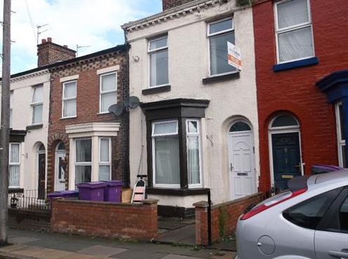 Terraced house to rent in Selwyn Street, Liverpool