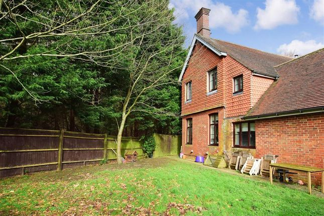 Thumbnail Semi-detached house for sale in London Road, Bolney, West Sussex