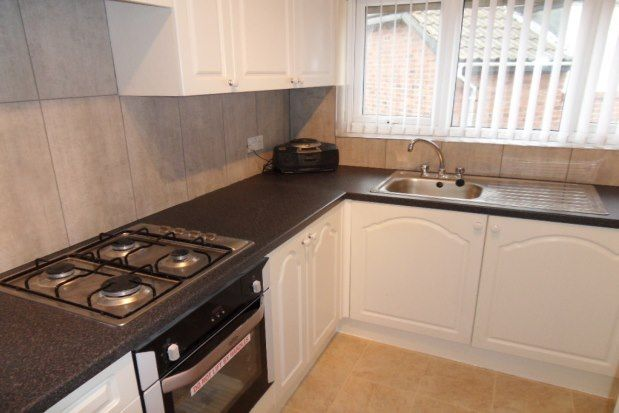 Thumbnail Flat to rent in Balkwell Green, North Shields