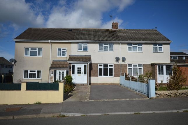 Thumbnail Terraced house to rent in Bisley Old Road, Stroud