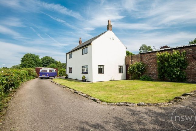 Thumbnail Detached house to rent in Abbey Lane, Lathom, Ormskirk