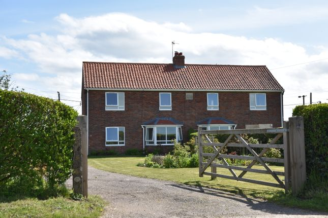 3 bed cottage to rent in Necton, Swaffham PE37