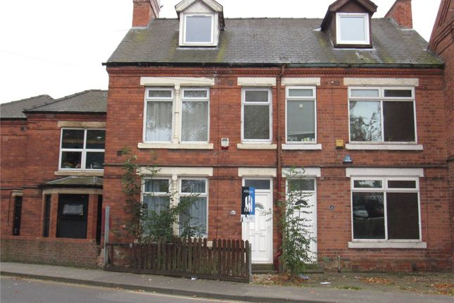 Thumbnail Terraced house to rent in Westfield Lane, Mansfield, Nottinghamshire