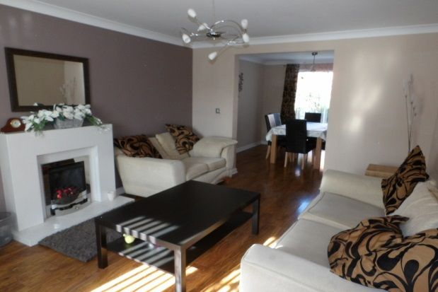Thumbnail Detached house to rent in Weymouth Drive, Houghton Le Spring