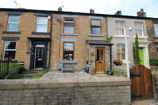Thumbnail Terraced house for sale in Norfolk Street, Glossop