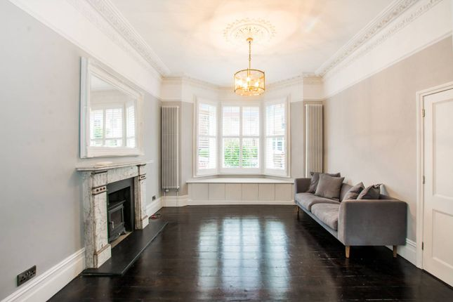 Thumbnail Property to rent in Claremont Road, Highgate