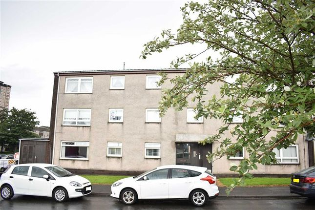 Thumbnail Flat for sale in 172, Camp Street, Motherwell
