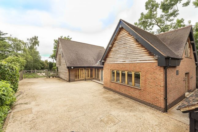 Thumbnail Detached house for sale in East End Farm, Moss Lane, Pinner Village
