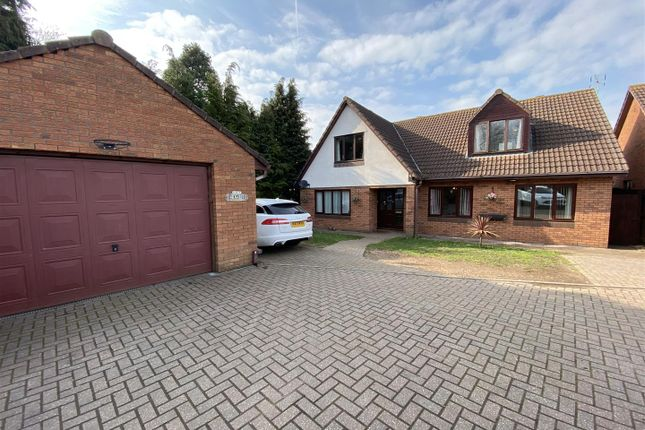 Thumbnail Property for sale in Hill Barn View, Portskewett, Caldicot