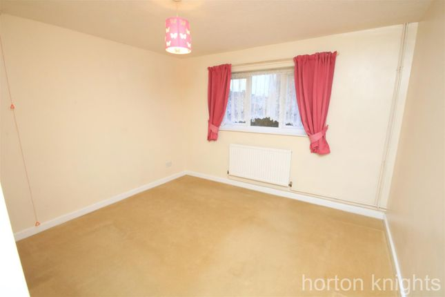 Master Bedroom of Tynedale Court, Kirk Sandall, Doncaster DN3