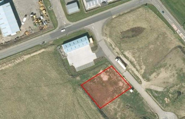 Light industrial to let in Old Gamrie Road, Macduff