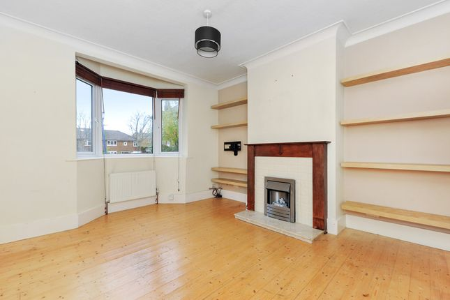 2 bed flat to rent in Alma Road, Muswell Hill, London