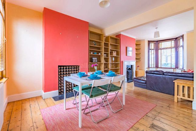 Thumbnail Detached house for sale in Sedgwick Road, London
