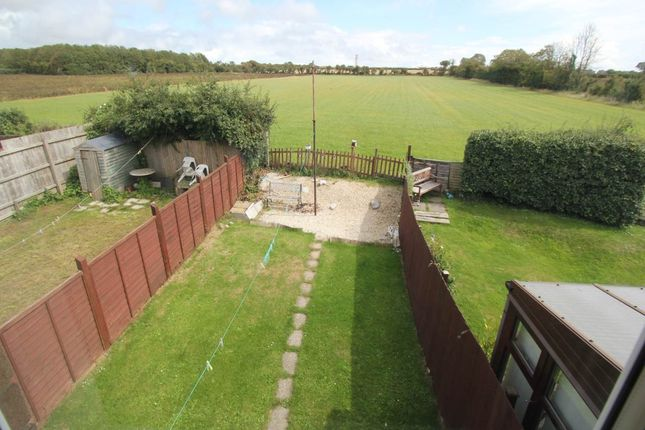 3 bed semi-detached house to rent in Fonmon Park Road, Rhoose, Vale Of Glamorgan CF62