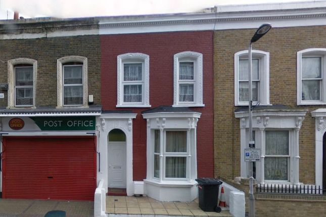 Thumbnail Terraced house for sale in Northumbland Park Industrial Estate, Willoughby Lane, London
