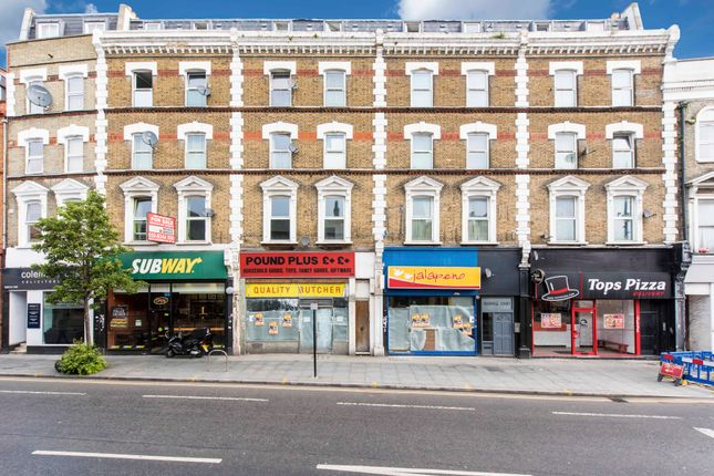 1 Bed Flat To Rent In Acton High Street London W3 Zoopla