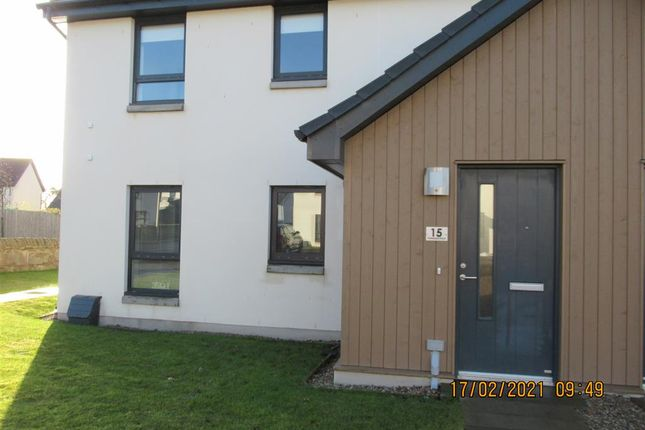2 bed flat to rent in Nethergray Road, Liff, Dundee DD2