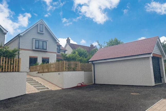 4 bed detached house for sale in North Hinksey Lane, Oxford OX2