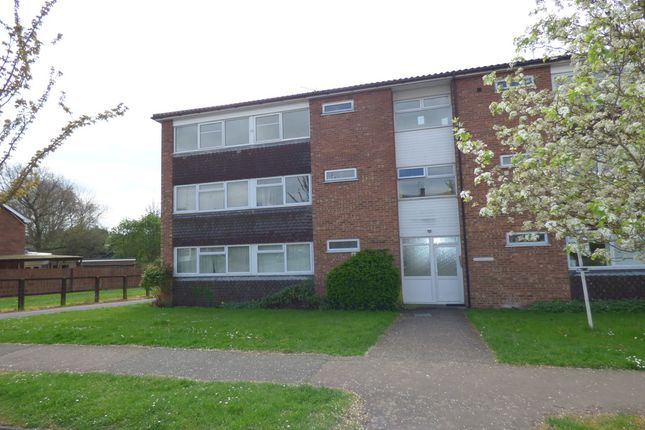 Thumbnail Flat for sale in Winthrop Road, Bury St. Edmunds