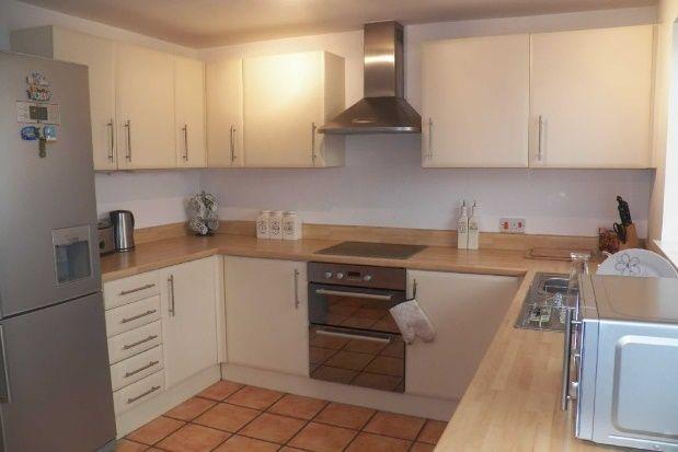 Thumbnail End terrace house to rent in Ffordd Cynghordy, Llansamlet, Swansea