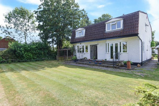 Thumbnail Property for sale in Friary Road, Wraysbury, Staines
