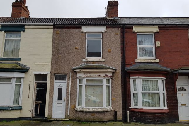 Thornton Street, North Ormesby, Middlesbrough TS3