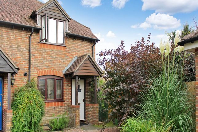 Thumbnail Property to rent in St Michaels Close, Lambourn, Berkshire