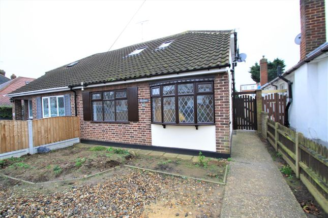 Thumbnail Property to rent in Hobleythick Lane, Westcliff-On-Sea