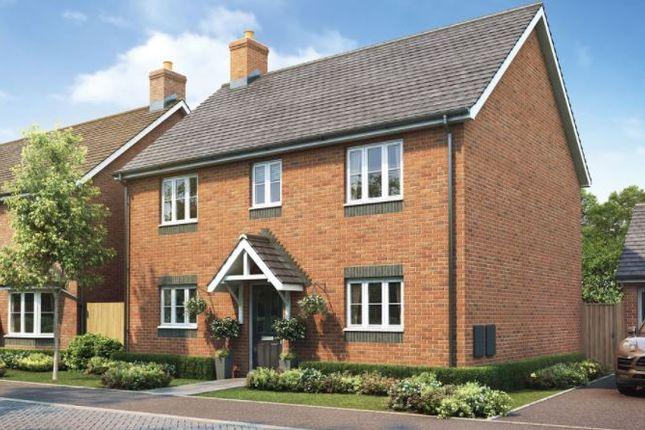 Thumbnail Detached house for sale in Shawbury, Shrewsbury, Shropshire