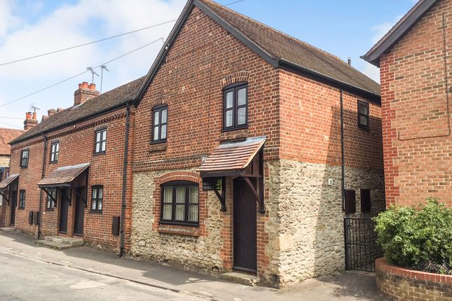 Thumbnail Property for sale in Sweet Briar, Marcham, Abingdon
