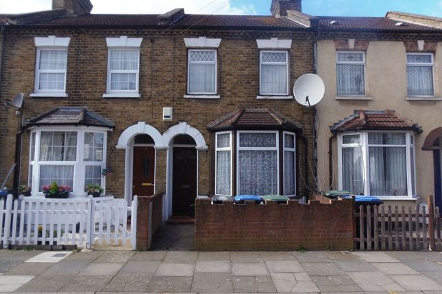 Thumbnail Terraced house for sale in Nelson Road, Enfield