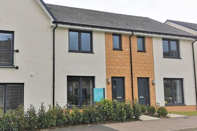 """3 bed property for sale in """"Alexander """" at Great Glen Place, Inverness IV3"""
