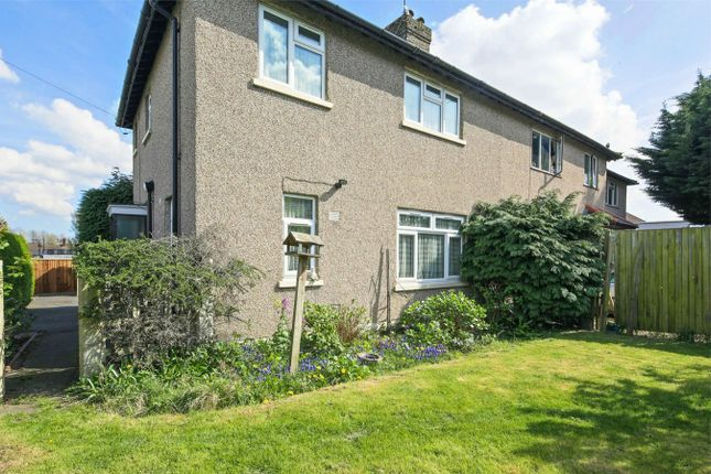 Thumbnail Semi-detached house for sale in Long Drive, London
