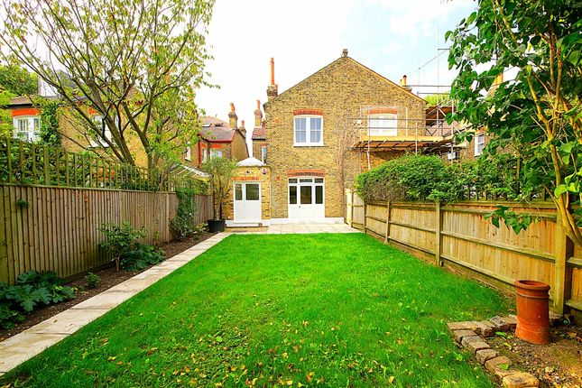 Thumbnail Terraced house to rent in Turney Road, London