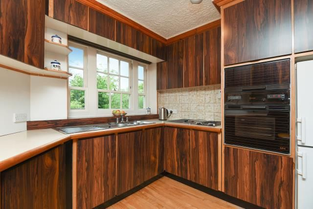 Kitchen of Corringham Court, Golders Green NW11