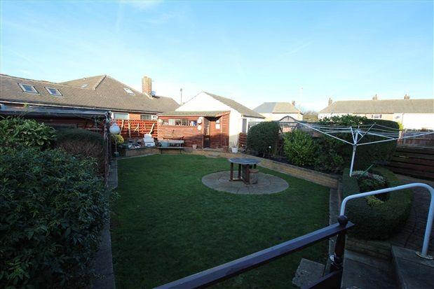 Garden of Kilnhouse Lane, St. Annes, Lytham St. Annes FY8