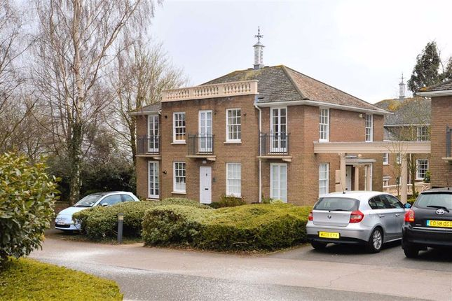 Flat for sale in Bower Hill, Epping