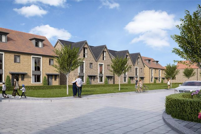 Thumbnail Property for sale in Mulberry Park, Combe Down, Bath, Somerset