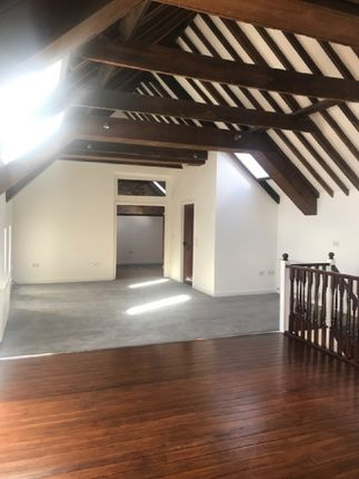 Thumbnail Barn conversion to rent in Maltkiln Lane, Waddington, Lincoln, Lincolnshire.