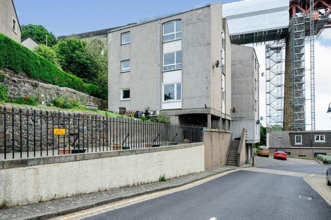 Thumbnail Flat for sale in Old Kirk Road, North Queensferry