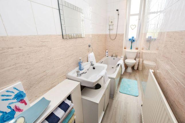 Bathroom of Keirs Walk, Glasgow G72