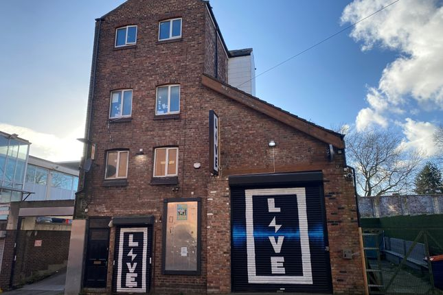 Thumbnail Pub/bar to let in Barbauld, Warrington